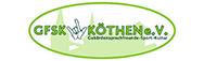 GFSK-Köthen e.V. Logo